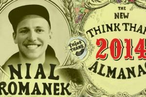Think Thank Almanac – NialRomanek特辑