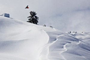 686 Scores Miracle March At Mt. Baker