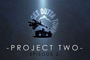 Get Outta Town – Project 2:第二集–日本