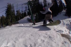 Smokin' Snowboards团队滑手Jordan Wells特辑