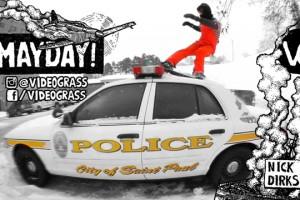 Videograss MAYDAY – Nick Dirks特辑