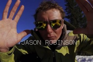 Jason Robinson特辑