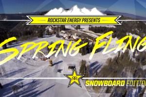 Rockstar Spring Fling