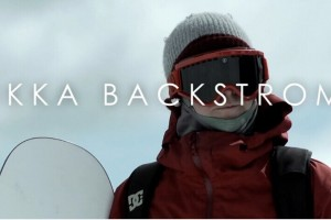Get Outta Town Project Two – Iikka Backstrom特辑