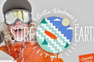 Curtis Woodman's Surf the Earth
