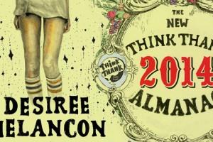 Think Thank Almanac – Desiree Melancon 特辑