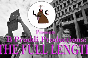Lick the Cat 出品BProddi Productions –The Full Length