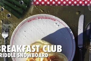 Signal ETT第32弹:早餐俱乐部