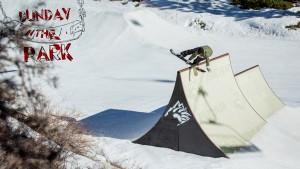 Bear Mountain-'周日滑雪场2015': 第四集