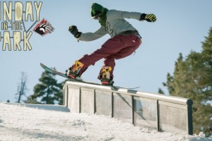 Bear Mountain-'周日滑雪场2015': 第一集