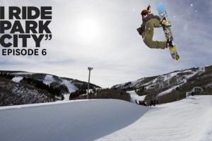 I Ride Park City 2015 : 第六集