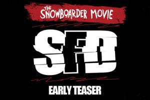单板滑雪电影: SFD –宣传片