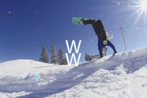 Warp Wave – Hot Boy'n Boreal