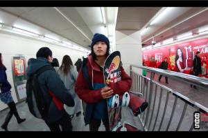 """BBS单板自由行 - 第四集 : """"北京 Life""""(第一部分)"""