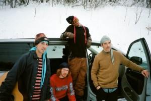 Vans Snow – 热烈欢迎新人加入