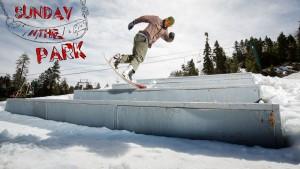 Bear Mountain-'周日滑雪场2015': 第十二集