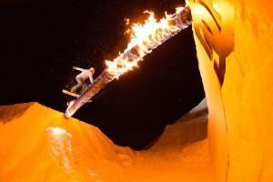 DC Snowboarding L'Invasion 2015