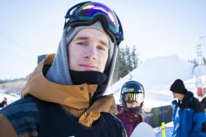 采访| 单板要难度还是要风格 滑手Max Parrot谈论Quad Cork