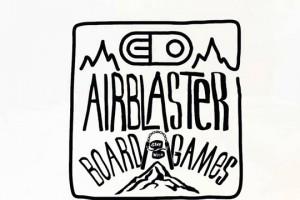 Airblaster Board Games 2015