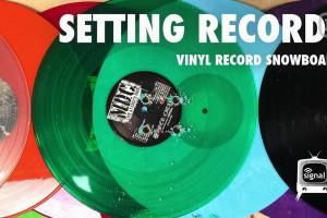 Signal ETT第35弹:Setting Records