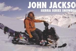 Signal ETT第37:John Jackson