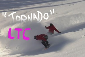 LICK THE CAT – TORNADO(龙卷风)