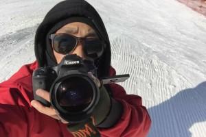 单板视觉|国内单板摄影师赵小青专访