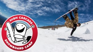 High Cascade 第一部分视频精彩回顾2015