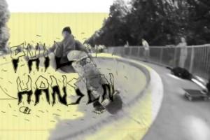 Lib Tech Skate's Third Leg 视频: Phil Hansen