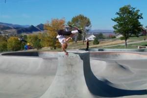 Lib Tech Skate's Third LegVideo – Sky Siljeg特辑