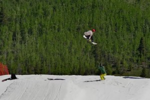 NEVER SUMMER AT WOODWARD COPPER