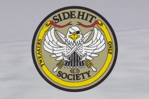 AIRBLASTER SIDE HIT SOCIETY 宣传片