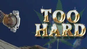 TOO HARD – COCTOO HARD – COC