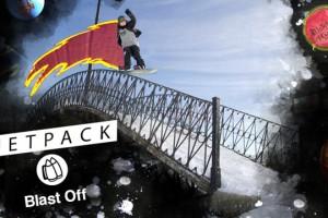 JETPACK – BLAST OFF