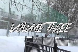 SRD VOLUME THREE –正片