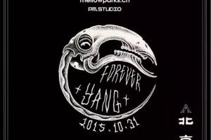 特别关注|每年必须参加的单板活动-麦罗公园电影《Forever Yang》首映式