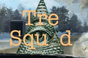 TRE SQUAD – BIG-TIME RAIL JUMPS