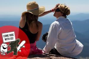 High Cascade 出品 Come Ride with Us 2016 – 第二部分