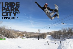 I Ride Park City 2016: Episode 1