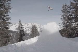《The Eternal Beauty of Snowboarding》 – 预告片