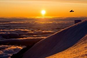 Darcy Bacha: 2015 年—雪