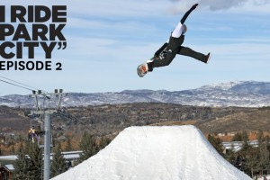 I Ride Park City 2016 第二集