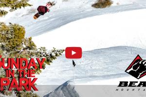 Bear Mountain-'周日滑雪场2016': 第二集