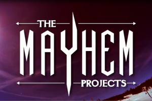 The Mayhem Projects: Must Be Mammoth – 4k – Shred Bots
