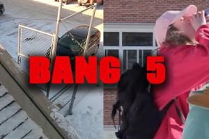 Too Hard 出品 Bang 5 – 宣传片