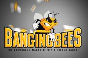 BangingBees x Avoriaz – 赛季末