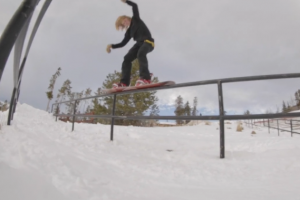 REID SMITH – SEASON EDIT 2016