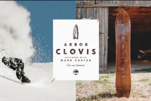 Mark Carter 介绍Clovis 单板的设计– 视频