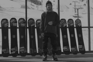 黑色单板实验: 2017 Salomon Huck Knife – 视频