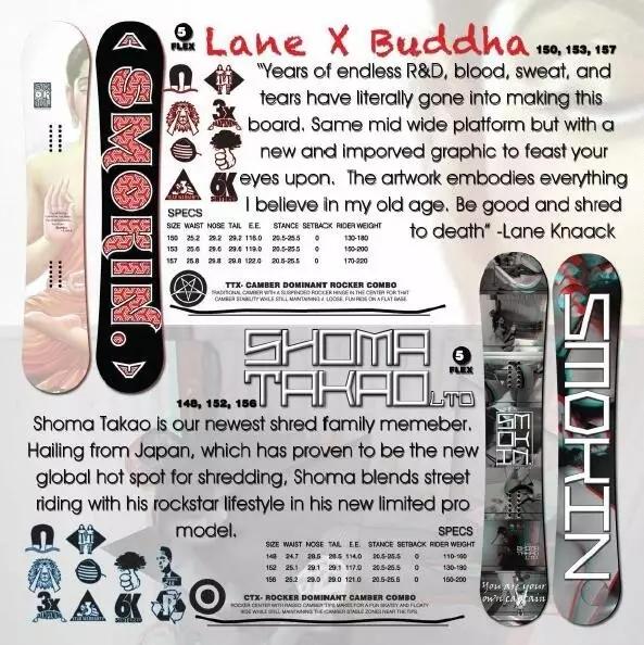 LANE X BUDDHA &SHOMA TAKAO